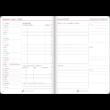 Violet Flames - SECRET Calendar