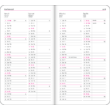 Love Story - Secret Pocket Planner