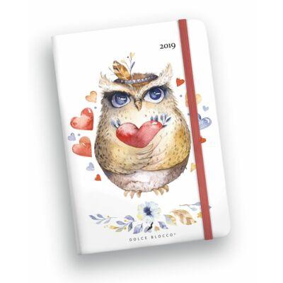 I Love You - SECRET Calendar
