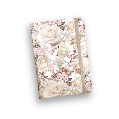 Gentle Roses - SECRET Diary
