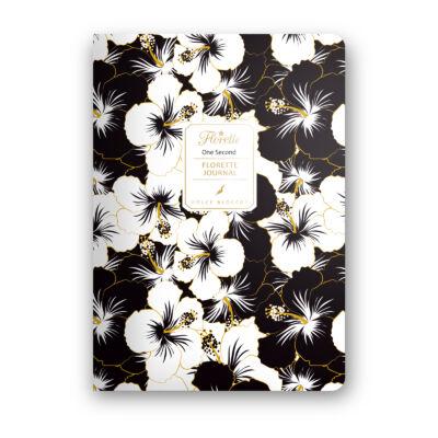 One Second - Florette Journal - pontrácsos