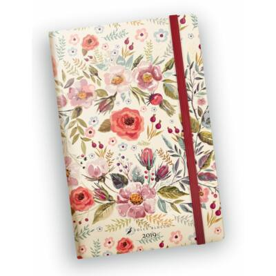 Country Flowers - SECRET Planner
