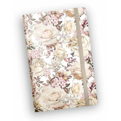 Gentle Roses - SECRET Planner