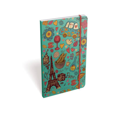 Croissant - JOY Slim Minibook