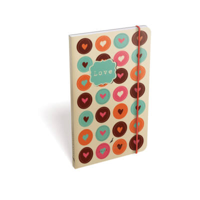 Joyful Love - JOY Slim Minibook