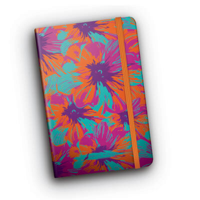 Colours Explosion - Secret Minibook