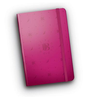 DB Monogram - Secret Minibook