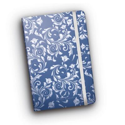 Royal Ultramarine - Secret Minibook