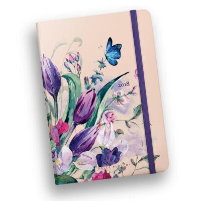 Little Butterfly - SECRET Calendar