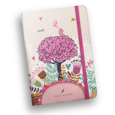 Love Story - SECRET Calendar