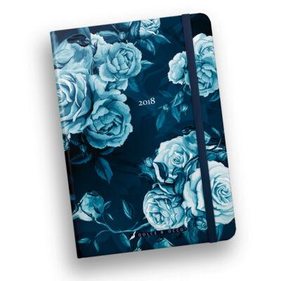 Moonlight Roses - SECRET Calendar