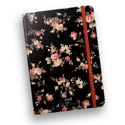 Tiny Blossoms - SECRET Calendar