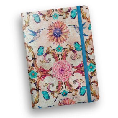 Vintage Versailles - SECRET Diary