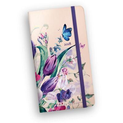 Little Butterfly - Secret Pocket Planner