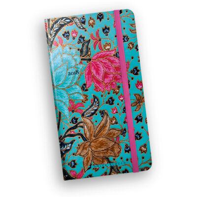 Oriental Experience - Secret Pocket Planner