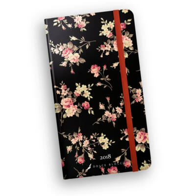 Tiny Blossoms - Secret Pocket Planner