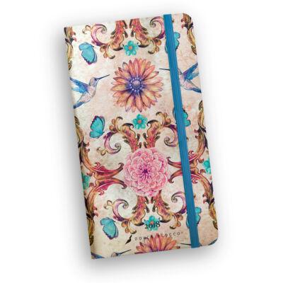 Vintage Versailles - Secret Pocket Planner