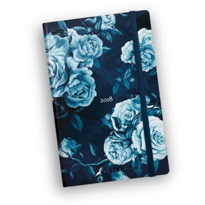 Moonlight Roses - SECRET Planner