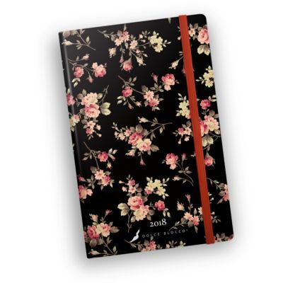 Tiny Blossoms - SECRET Planner