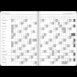 Stripes - Joy Calendar