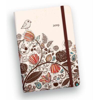Birdy II. - SECRET Calendar