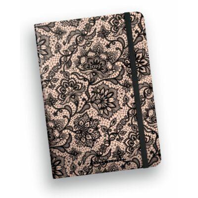 Lace Couture - SECRET Calendar
