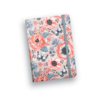 Butterfly Harmony - SECRET Diary