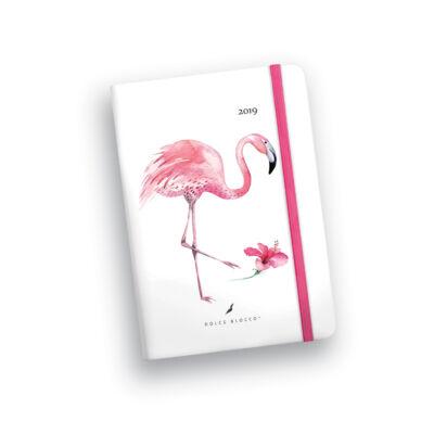 Fancy Flamingo - SECRET Diary