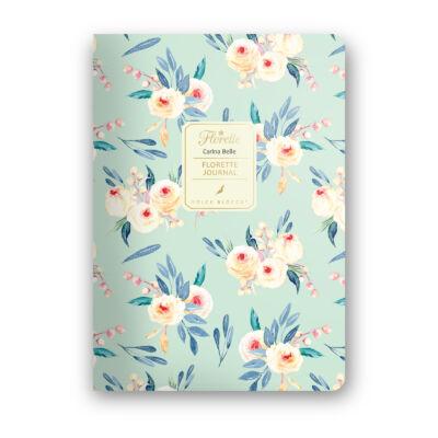 Carina Belle - Florette Journal - pontrácsos