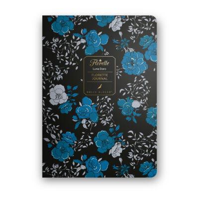Luna D'oro - Florette Journal - pontrácsos