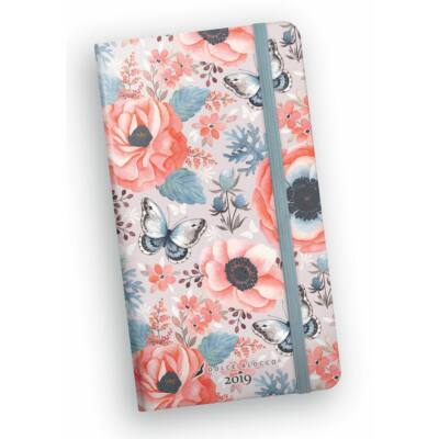 Butterfly Harmony - Secret Pocket Planner