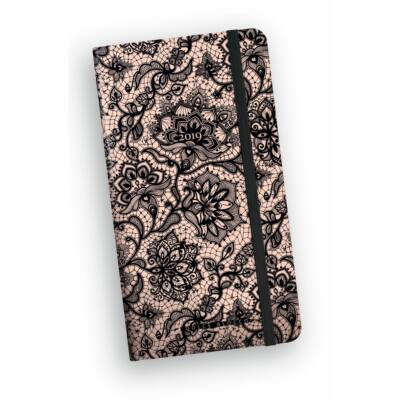 Lace Couture - Secret Pocket Planner