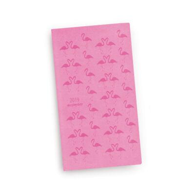 Flamingos - Vivella Zsebnaptár