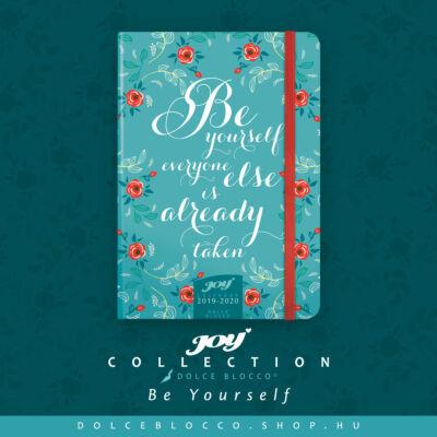 Be Yourself - Joy Planner