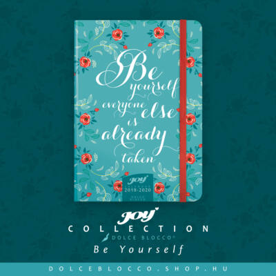 Be Yourself - Joy Planner