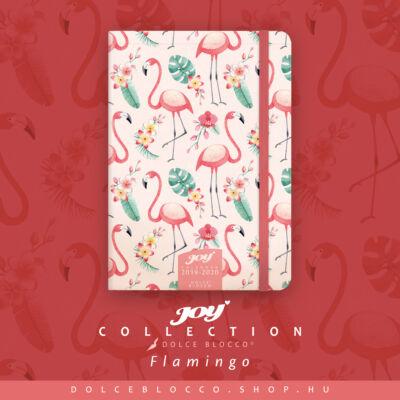 Flamingo - Joy Calendar