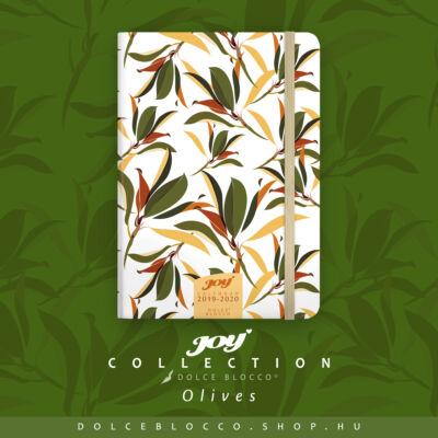 Olives - Joy Planner