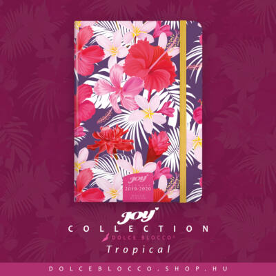 Tropical - Joy Planner