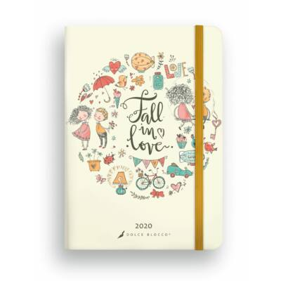 Fall In Love - SECRET Diary