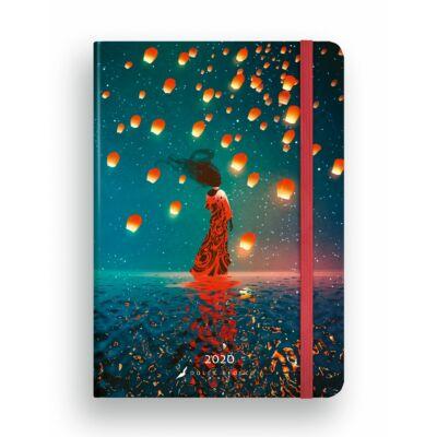 Lanterns - SECRET Diary