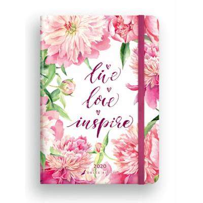 Live Love Inspire - SECRET Diary