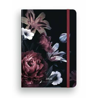 Midnight Blooming - SECRET Diary