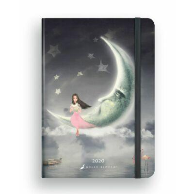 Moon - SECRET Diary