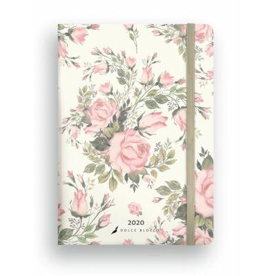 Shakespeare's Roses - SECRET Family Planner