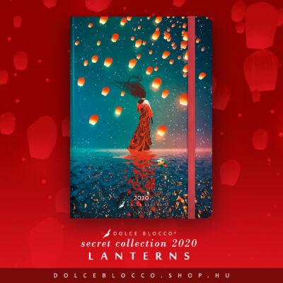 Lanterns - SECRET Calendar