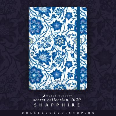 Sapphire - SECRET Calendar