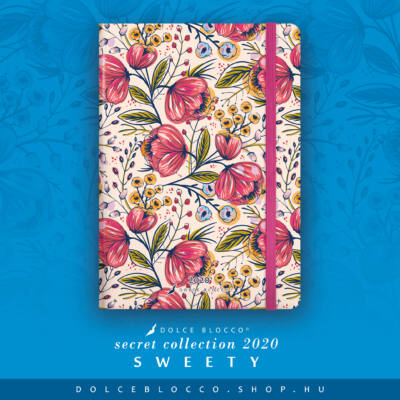 Sweety - SECRET Calendar