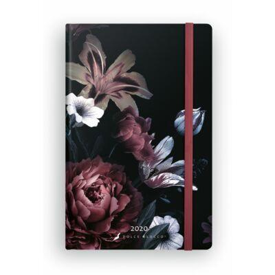 Midnight Blooming - SECRET Planner