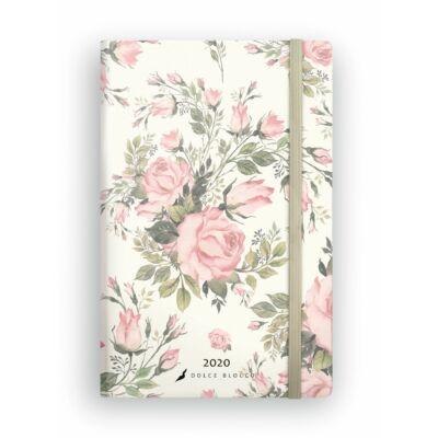 Shakespeare's Roses - SECRET Planner