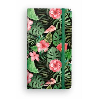 Exotic - Secret Pocket Planner